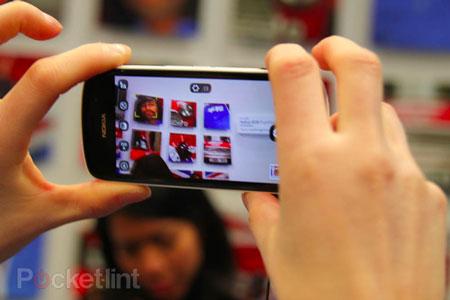 Nokia 808 PureView là điện thoại Symbian cuối cùng được tung ra thị trường.