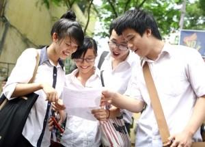 Đại học Thương mại công bố điểm chuẩn