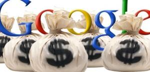 Google đã đạt mức doanh thu cao nhất trong 15 năm qua