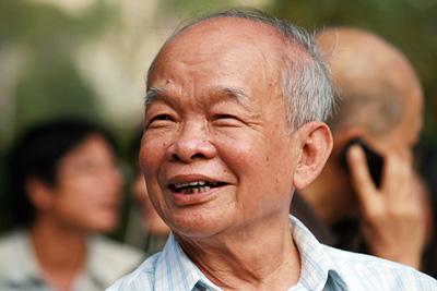 Nguyễn Trung Thành - Nguyên Ngọc
