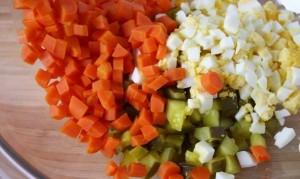 Món Salad cho ngày Tết