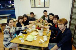 du học Đài Loan