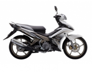 Xe Yamaha Exciter
