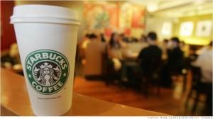 Lịch sử phát triển của thương hiệu cafe Starbucks