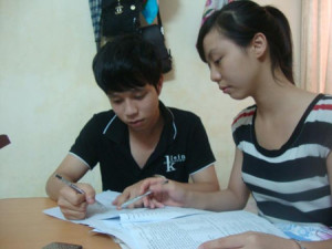Ôn thế nào để làm bài thi hiệu quả?