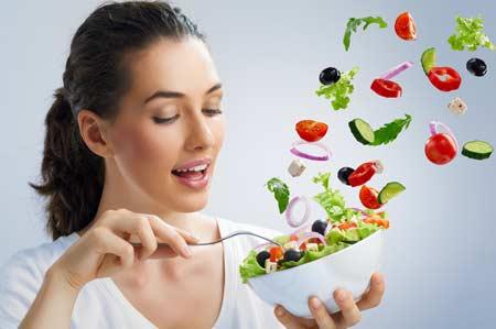 Еда для тех кто хочет похудеть