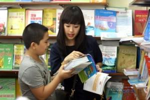Hàng loạt ví dụ về chương trình sách giáo khoa quá tải