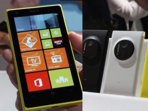 Danh sách 5 smartphone đáng mua nhất