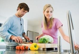 6 sai lầm khi ăn rau củ quả, 6 sai lam khi an rau cu qua