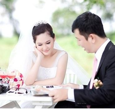 Cách lập kế hoạch cho đám cưới, cach lap ke hoach cho dam cuoi