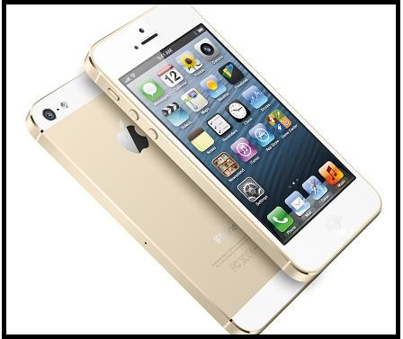 Cảm biến vân tay trên iPhone 5S, cam bien van tay tren iPhone 5S