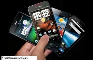 Sai lầm khi chọn mua smartphone, sai lam khi chon mua smartphone