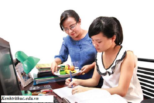 Ăn uống đủ chất giúp bạn học bài nhớ lâu, an uong du chat giup ban hoc bai nho lau