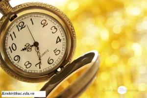 5 việc khiến bạn lãng phí thời gian vô ích