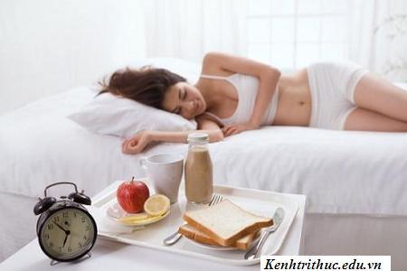 Ăn không đúng bữa gây bệnh đau dạ dày, an khong dung bua gay benh dau da day