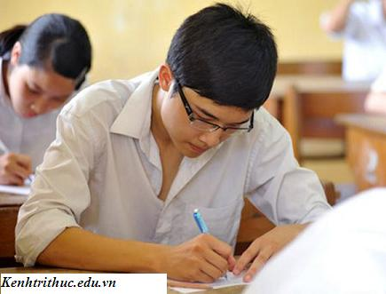 Cẩn thận để làm bài thi đại học đạt kết quả cao, can than de lam bai thi dai hoc dat ket qua cao