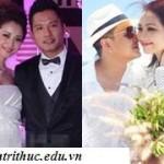 vẻ đpẹ rạng ngời của sao Việt trong đám cưới lần 2, ve dep rang ngoi cua sao Viet trong dam cuoi lan 2
